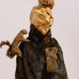3FREE: Alo Paldroko (Estija) ekspozicijos fragmentas. Domo Rimeikos nuotr.