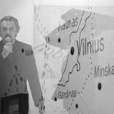 3FREE: Žygimanto Augustino (Lietuva) ekspozicijos fragmentas. Domo Rimeikos nuotr.