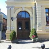 Klaipėdos apskrities viešoji Ievos Simonaitytės biblioteka. Agotos Bričkutės nuotr.