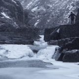 """Islandų meno paroda """"High & Low"""". Organizatorių nuotr."""