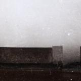 R. Treigys. Tilto fragmentas rūke. 2015.