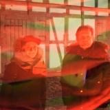 """Sonatos ir Henriko Žižių instaliacija """"Šimtmečio Kovas"""". S. Žiži nuotr."""
