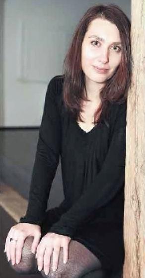 Kristina Buozyte
