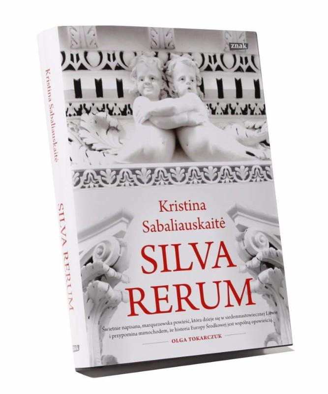 Silva rerum lenkiskai