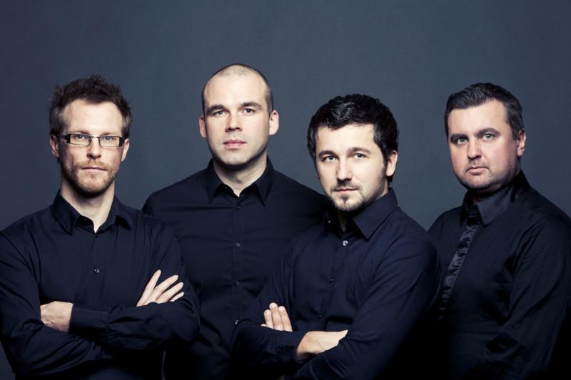 Baltijos_gitaru_kvartetas
