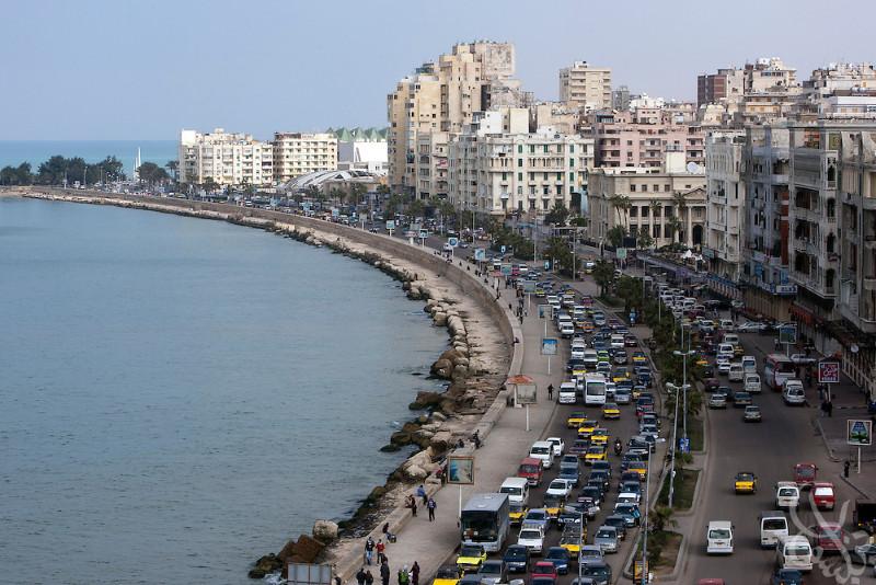 Cleopatra Story in Alexandria