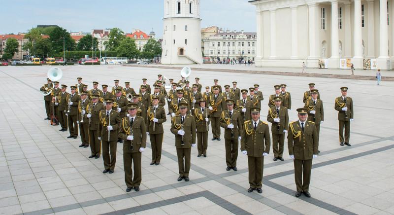Lietuvos_kariuomenes_orkestras