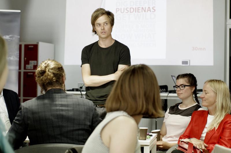 seminaras_Rutos_Petniunaites_nuotr