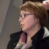 Menotyrininkė Rūta Jakštonienė. Astos Grušelionienės nuotr.