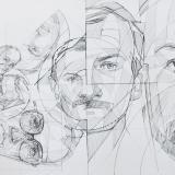 Evaldo Bernoto autoportretas