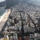 BRAZIL-RIO-AERIAL VIEW