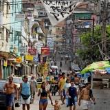 BRAZIL-TUBERCULOSIS