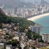 BRAZIL-SLUMS/TOURISM