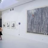 Šiuolaikinio meno paroda CHRONOMETRAI. Nerijaus Jankausko nuotr.