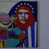 """Parodos \""""Cuba de Lituania\"""" fragmentai. Rūtos Petniūnaitės nuotr."""