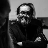 Fotomenininkas Arūnas Šeštokas. Virgilijaus Skuodo nuotr.