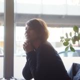Inga Likšaitė. Lia Petrikas nuotr.