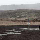 Islandija. KKKC meno rezidentų nuotr.