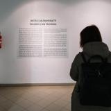 """Juditos Liaudanskaitės fotografijų parodoje """"Žvilgsnis į San Fransiską"""". Domo Rimeikos nuotr."""