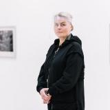 Fotomenininkė Judita Liaudanskaitė. Domo Rimeikos nuotr.