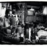 Gamil, shisha maker