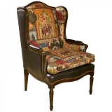 2-french-louis-xvi-style-wing-back