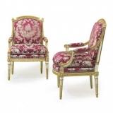 2-pair-of-louis-xvi-white-painted-and-parcel-gilt-fauteuils-a-la-reine-adrien-pierre-circa-1785-photo-christies-image-ltd-2012