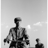 Wang Ningde. Kada nors, Nr. 25. Fotografija, 120 x 160 cm, 2002 m.