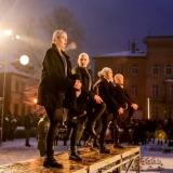 Klaipėdos – Lietuvos kultūros sostinės atidarymo renginys. Vytauto Petriko nuotr.