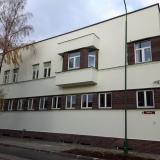 Respublikinės Klaipėdos ligoninės Psichiatrijos skyrius (Bokštų g. 6)