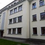 Klaipėdos miesto prokuratūra (Vilties g. 10)