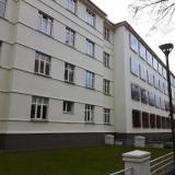Respublikinės Klaipėdos ligoninės kompleksas (S. Nėries g. 3)