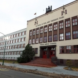 Vytauto Didžiojo gimnazija (S. Daukanto g. 31)