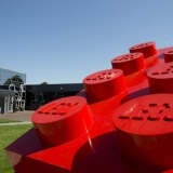 1-lego-group-headquarters-billund-reception-aastvej-entrance-1