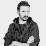 Jacek Doroszenko. Asmeninio archyvo nuotr.