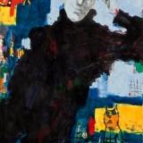 """Leo Ray \""""Begalinis paveikslas\"""""""
