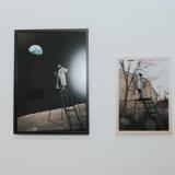 Valerie Tiefenbacher kūriniai. Pavelo Ochrimenkos nuotr.