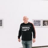 Parodos autorius prof. dr. Arvydas Palevičius. Domo Rimeikos nuotr.