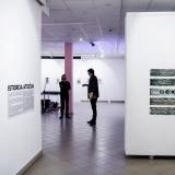 Parodos ekspozicija. Nerijaus Jankausko nuotr.