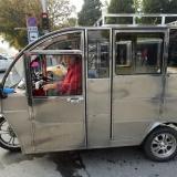 Pekino rikša. Remigijaus Treigio nuotr.