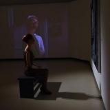 "Pietro Finelli paroda ""Noir Time"". Ingridos Mockutės-Pocienės nuotr."