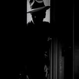 """Pietro Finelli paroda """"Noir Time"""". Gedimino Pilaičio nuotr."""