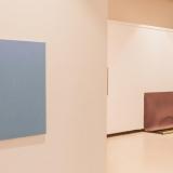 Rosandos Sorakaitės ir Povilo Ramanausko parodų pristatymas KKKC Parodų rūmuose. Domo Rimeikos nuotr.