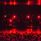 """""""Royce"""" albumo """"Mano America"""" pristatymas Klaipėdoje. Ryčio Šeškaičio nuotr."""