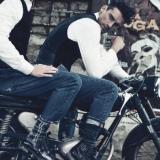 Dolce  Gabbana  Winter 2011  Campaign by Steven Klein