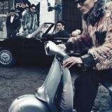 Dolce & Gabbana  Winter 2011  Campaign by Steven Klein