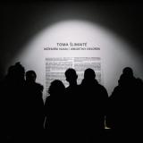 """Tomos Šlimaitės parodoje """"Nežemiški vaikai"""". Domo Rimeikos nuotr."""