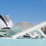 Operos rūmų ir scenos menų pastatas Valensijoje