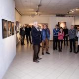 "Vyto Karaciejaus fotografijų paroda ""Požiūris"". Nerijaus Jankausko nuotr."