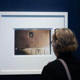 "Remigijus Treigys, ""Autoportretas"". Donato Bielkausko nuotr."
